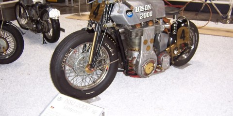 nsu bison 2000 side car 2 4h10.com