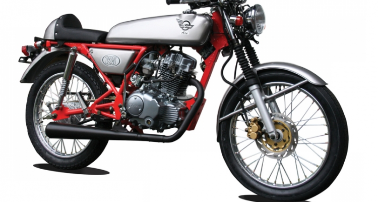 skyteam ace moto neo retro 125cc 4h10. Black Bedroom Furniture Sets. Home Design Ideas