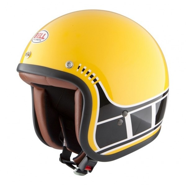 Casque Bell Rt Vintage Replica 4h10
