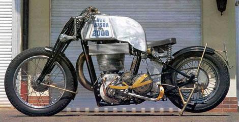les plus beaux moteurs Nsu2000