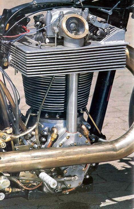 les plus beaux moteurs Nsu2000c
