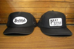 casquette bratstyle 4h10.com