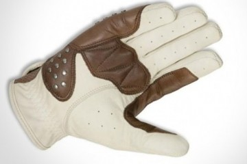 Roland Sands Design mission glove white 2 4h10.com