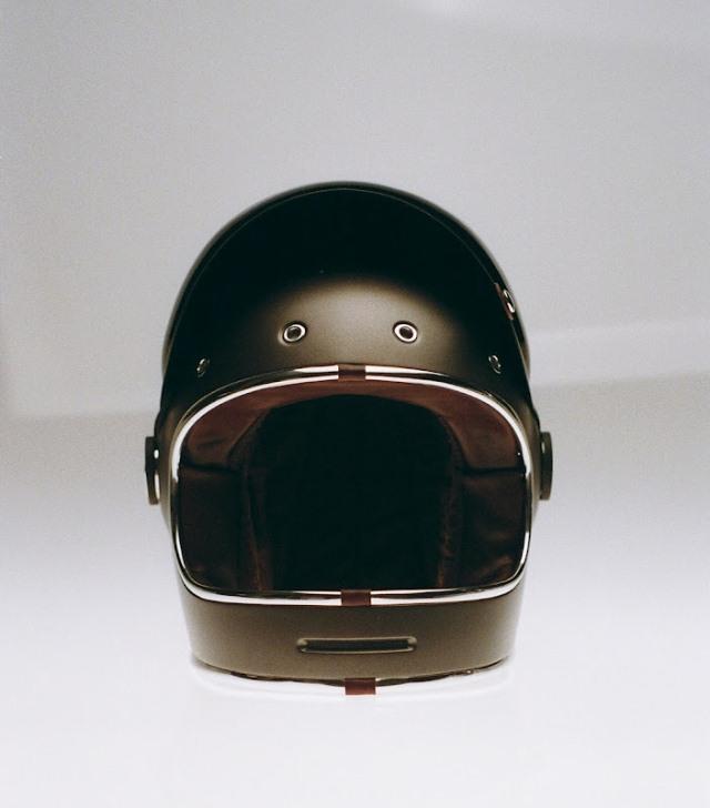 chad hodge helmet casque integral bubblevisor 4h10. Black Bedroom Furniture Sets. Home Design Ideas