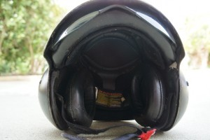 casque moto pilote avion 4h10.com
