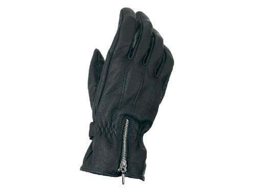 gants-moto-cuir-segura-lady-belinda-noir 4h10.com
