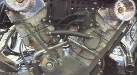roll royce engine bike 4h10.com