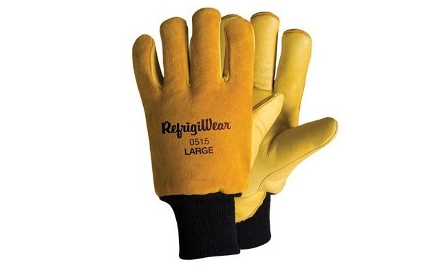 gants moto grand froid 4h10.com
