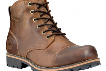timberland Rugged Cap Toe Waterproof Boot  4h10.com