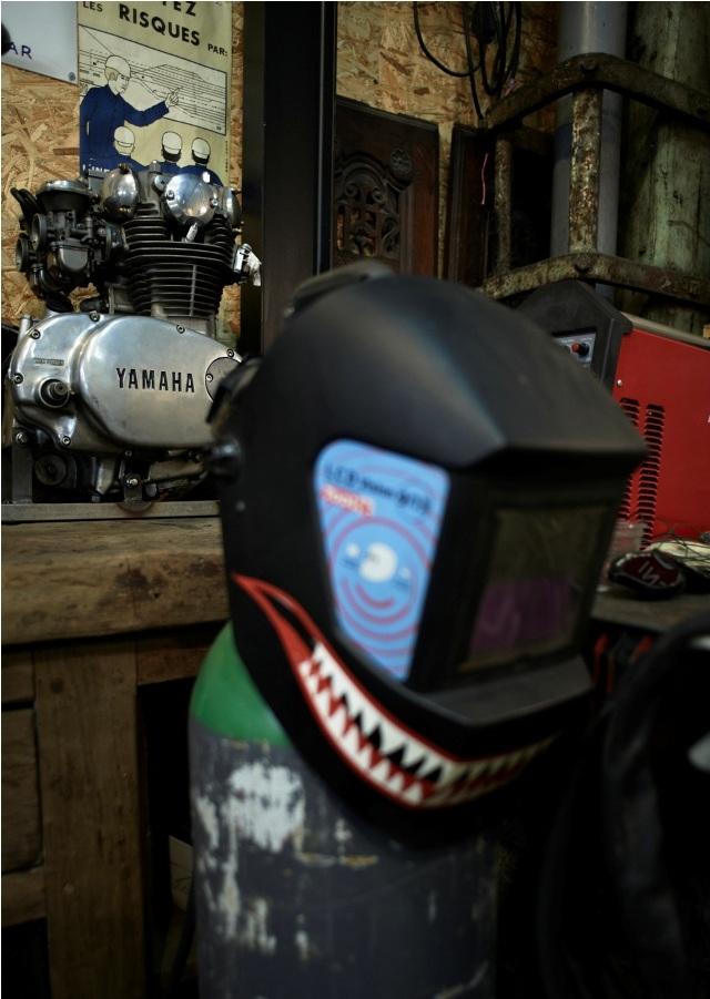 kustom store motorcycles avis