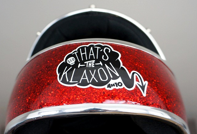that's the klaxon sticker 4h10.com