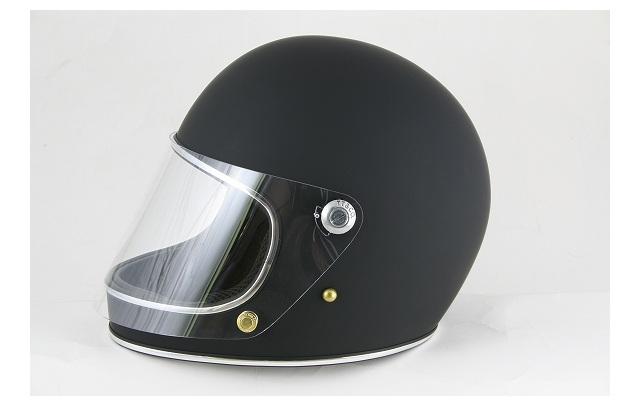 daytona helmet v2 black mat 2