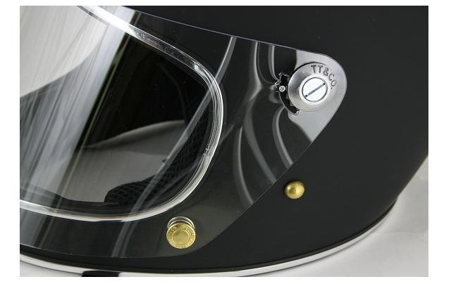 daytona helmet v2 black mat 3