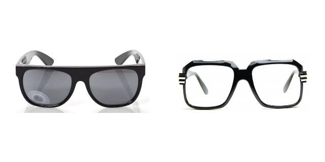 lunettes vintage sous un jet    thaekoshop   4h10 e8aa326e5f03