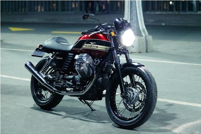 moto guzzi v7 racer mecatwin 4h10.com