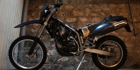 ktm 640 lc4 2003