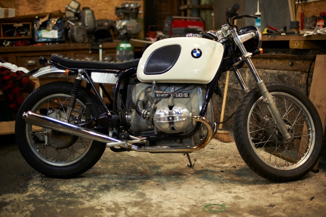 boucle arriere bmw clutch custom motorcycles 4h10.com