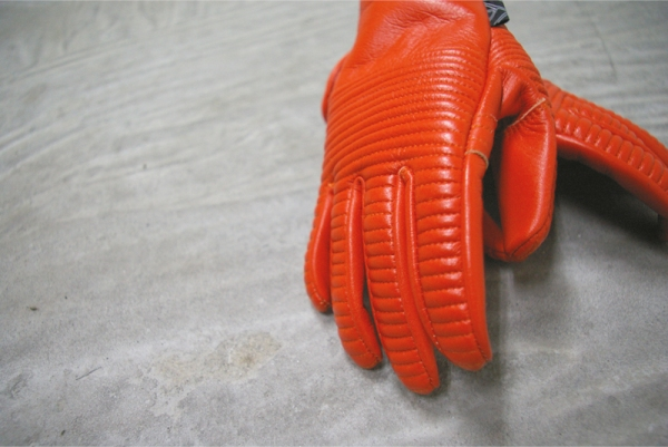 roars original leather gloves red 4h10.com