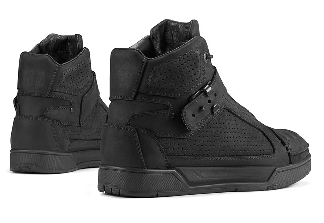 icon 1000 truant boots black 4h10.com