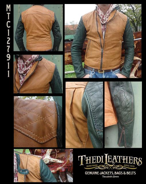 THedi Leathers 4h10.com