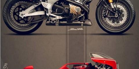buell xb12 firebolt concept holographic hammer 4h10.com