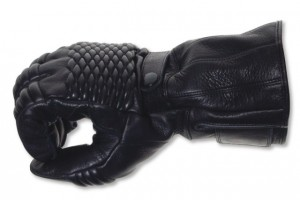 Aerostich Luxury Cowhide Winter Gloves 4h10.com