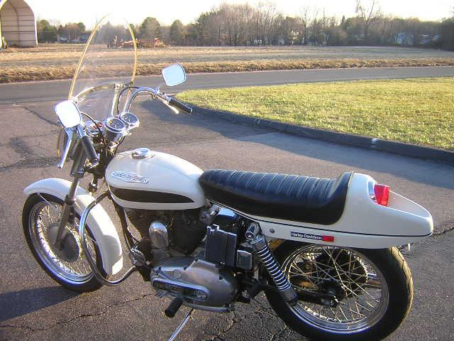 sportster 1971 boat tail 4h10.com