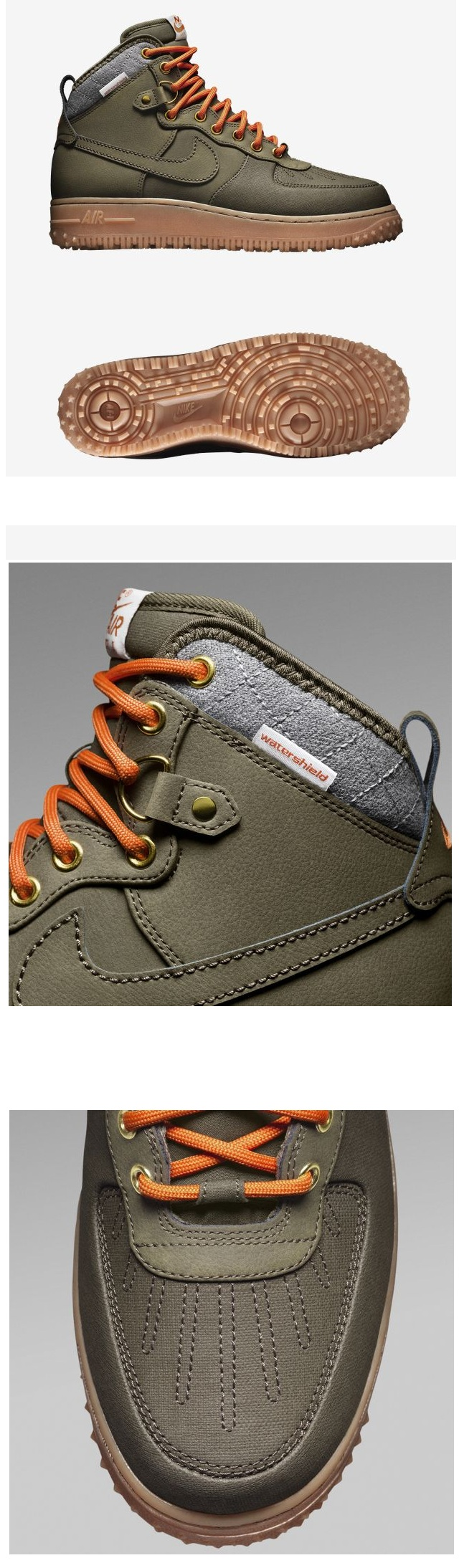nike air force one duckboot 4h10.com