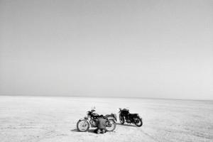 JOhann Rousselot vintage rides 4h10.com