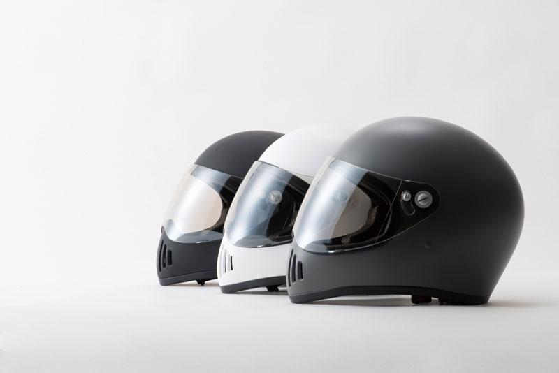 Roars original helmet - 4H10.com -2