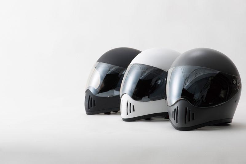 Roars original helmet - 4H10.com -3