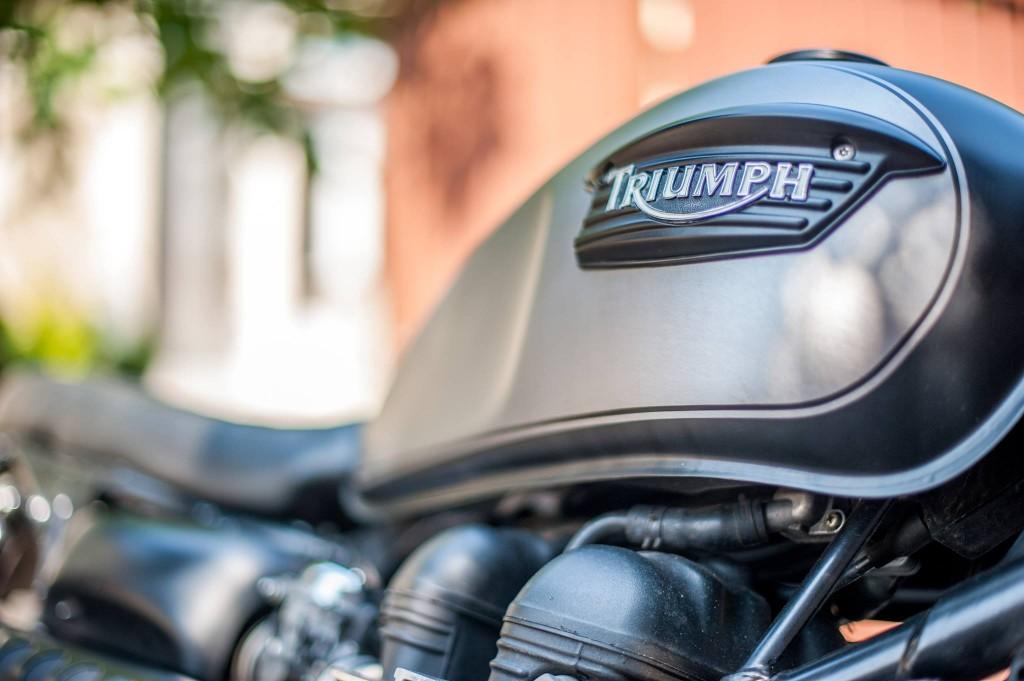 Triumph 4H10.com