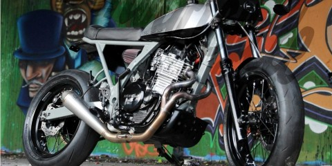honda 650 nex dominator mad motorcycle 4h10.com