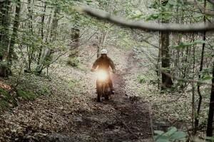 scrambler forest Götz Göppert