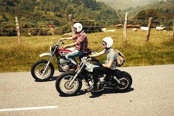 Bikes, Lifestyle & More