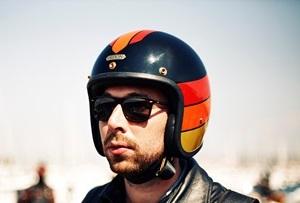 hedon x 4h10 1971 helmet mini shop
