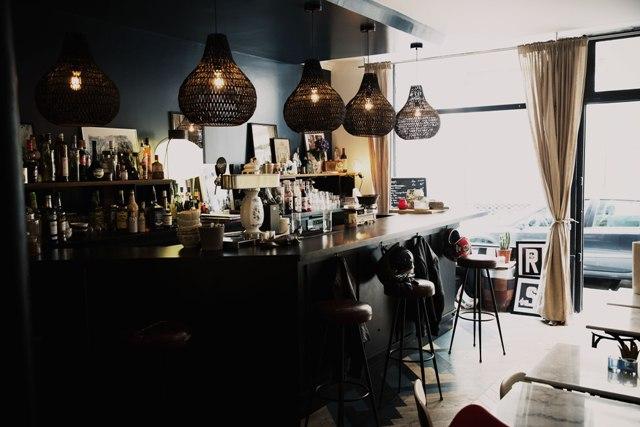 Bar Chez Rosette Paris 4h10.com