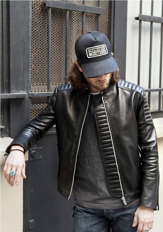 HOON leather jacket 4h10.com