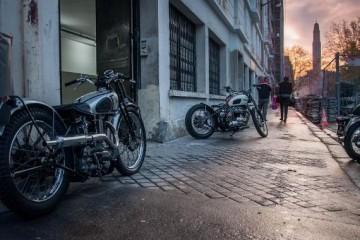 addict motorcycle paris 4h10.com