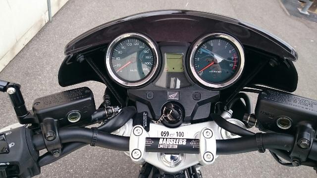 honda cb 1100 badseeds limited 4h10.com