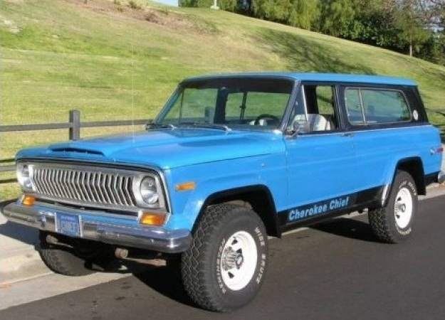 How Old Is The Jeep Staff Car Concept For Sale
