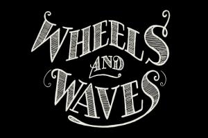 wheels & waves 2015 4h10.com