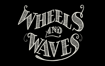 wheels & waves 2015 4h10.com