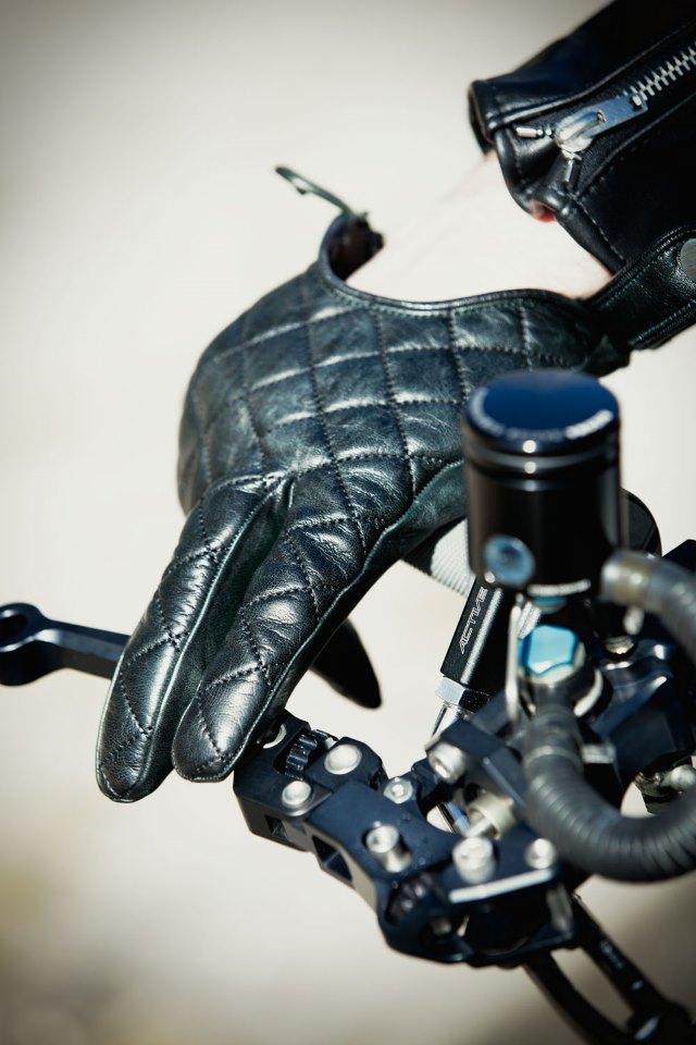 Christophe Fenwick Goodwood S gloves 4H10.com
