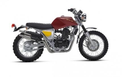 swm motos