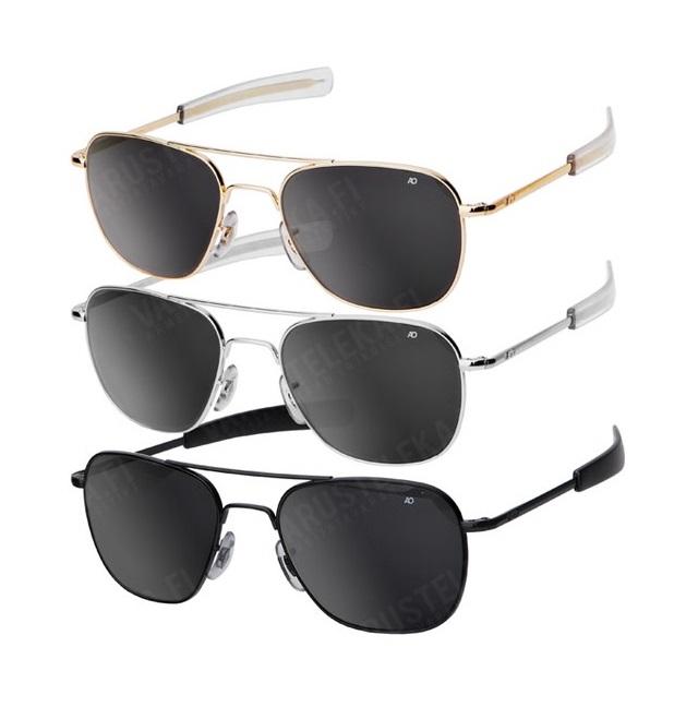 ao eyewear lunettes original pilot 4h10. Black Bedroom Furniture Sets. Home Design Ideas