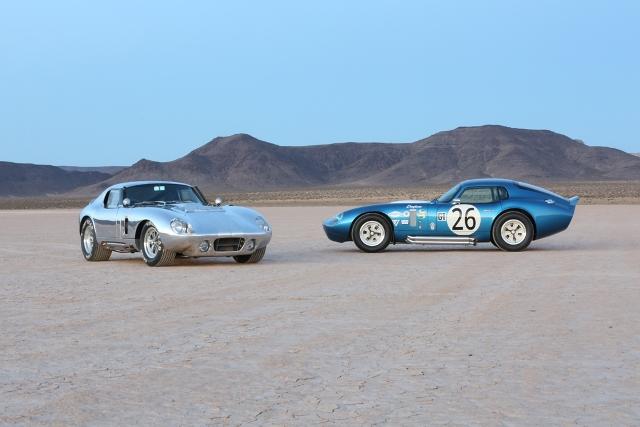 shelby daytona cobra coupe 50 th anniversary 4h10.com