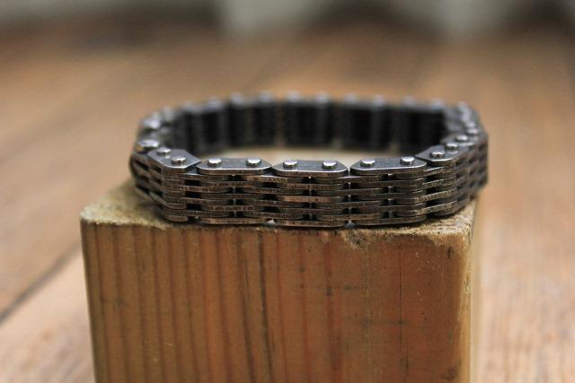 bracelet chaine 4h10.com