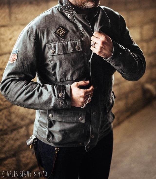 ride & sons escape waxed jacket 4h10.com