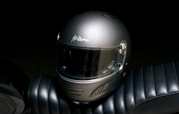 casque airborn full ride